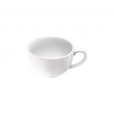 Filiżanka do cappuccino porcelanowa ISABELL<br />model: 388239<br />producent: Stalgast