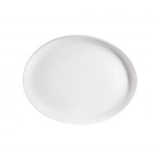 Półmisek owalny porcelanowy Isabell <br />model: 388241<br />producent: Stalgast