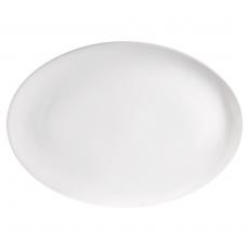 Półmisek owalny porcelanowy Isabell <br />model: 388244<br />producent: Stalgast