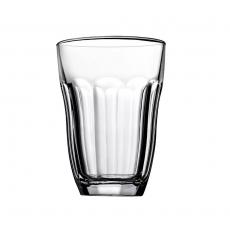 Szklanka do napojów BAROQUE<br />model: 400126<br />producent: Pasabahce
