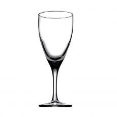 Kieliszek do białego wina LYRIC<br />model: 400331<br />producent: Pasabahce