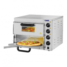 Piecyk do pizzy RCPO-3000-2PS-1<br />model: 10010832<br />producent: Royal Catering