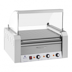 Grill rolkowy Royal Catering RCHG-11WO<br />model: 10010467<br />producent: Royal Catering
