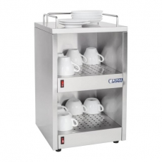 Podgrzewacz do filiżanek<br />model: 10010273<br />producent: Royal Catering