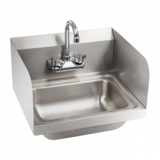 Umywalka do rąk RCHS-2<br />model: 10010510<br />producent: Royal Catering