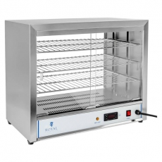 Witryna grzewcza RCHT-1000<br />model: 10010238<br />producent: Royal Catering