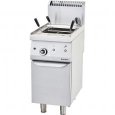 Urządzenie do gotowania makaronu, makaroniarka gazowa 2x1/3 GN - G30<br />model: 974513<br />producent: Stalgast
