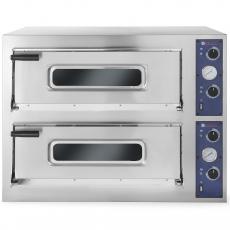 Piec do pizzy Basic 66<br />model: 226919<br />producent: Hendi