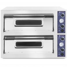 Piec do pizzy Basic XL 44<br />model: 226957<br />producent: Hendi