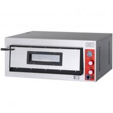 Piec do pizzy 1-komorowy<br />model: 781601<br />producent: GGF
