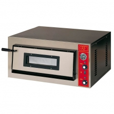 Piec do pizzy 1-komorowy<br />model: 781501<br />producent: GGF
