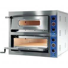 Piec do pizzy 2-komorowy X-Line<br />model: 781402<br />producent: GGF
