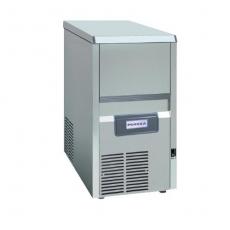 Kostkarka do lodu (wydajność 25 kg/dobę) KL 22 W<br />model: KL 22 W<br />producent: Porkka