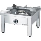 Taboret gastronomiczny gazowy 1-palnikowy - G20 773045