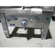 Taboret gastronomiczny gazowy 1-palnikowy - G20  - 773045/W