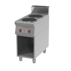 Kuchnia elektryczna SP 90/40 E<br />model: 00016391<br />producent: Redfox