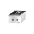 Kuchnia gastronomiczna gazowa 2-palnikowa / model - 9705230