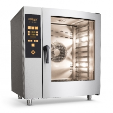 Piec konwekcyjno-parowy elektryczny VISION ORANGE O 1011 in<br />model: 00023827<br />producent: Retigo