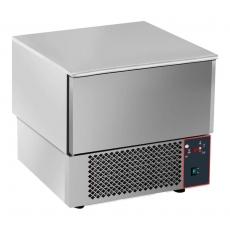 Schładzarko-zamrażarka szokowa (poj. 3xGN1/1) 849033<br />model: 849033<br />producent: Stalgast