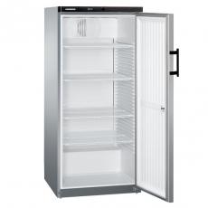 Szafa chłodnicza GN 2/3 LIEBHERR GKvesf 5445<br />model: GKvesf 5445<br />producent: Liebherr