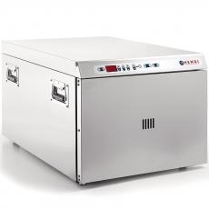 Urządzenie do gotowania w niskich temperaturach<br />model: 225479<br />producent: Hendi