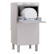 Zmywarka gastronomiczna do naczyń TT-50 TB ABT z pompą odpływu<br />model: 00009803<br />producent: RM Gastro