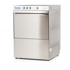 Zmywarka gastronomiczna do naczyń ProfiChef PCZ-01053 z pompą odpływu<br />model: PCZ-01053<br />producent: ProfiChef