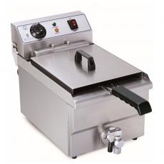 Frytownica elektryczna 16L<br />model: 10010023<br />producent: Royal Catering