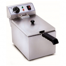 Frytownica elektryczna RCEF-08EH<br />model: 10010020<br />producent: Royal Catering