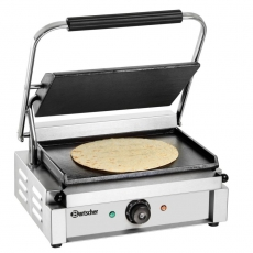 Grill kontaktowy Panini<br />model: A150679<br />producent: Bartscher