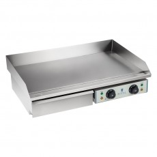 Płyta grillowa elektryczna RCEG-75<br />model: 10010251<br />producent: Royal Catering