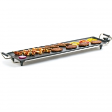 Płyta grillowa Tepan-yaki Gigant<br />model: 238301<br />producent: Hendi