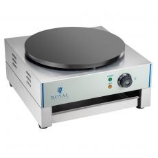 Naleśnikarka elektryczna RCEC-3000-E<br />model: 10010252<br />producent: Royal Catering