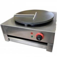Naleśnikarka elektryczna<br />model: 110110001<br />producent: Soda Pluss