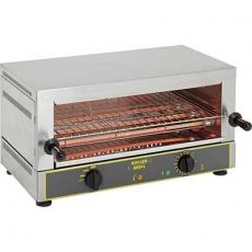 Opiekacz elektryczny<br />model: 777107<br />producent: Roller Grill