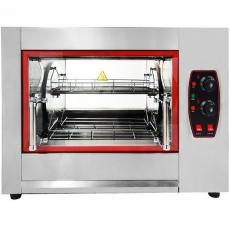 Rożen elektryczny do kurczaków<br />model: 500010014<br />producent: Soda Pluss