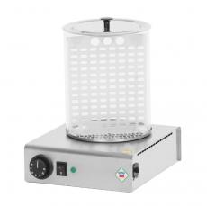 Pojemnik grzewczy do parówek HD-N<br />model: 00000395<br />producent: Redfox