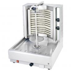 Gyros (kebab) elektryczny DE-1A<br />model: 00000328<br />producent: Redfox