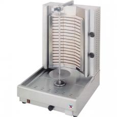 Gyros (kebab) elektryczny DE-2A<br />model: 00000329<br />producent: Redfox