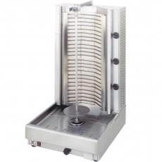 Gyros (kebab) elektryczny DE-3A<br />model: 00000330<br />producent: Redfox