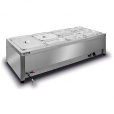 Bemar elektryczny stołowy BSW.4GN<br />model: BSW.4GN<br />producent: Lozamet
