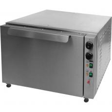 Piekarnik elektryczny z termoobiegiem i grillem | STALGAST 965000<br />model: 965000<br />producent: Stalgast