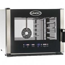 Piec konwekcyjno-parowy kompaktowy elektryczny ChefTop Power<br />model: 9003550/W<br />producent: Unox