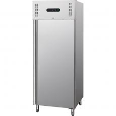 Szafa chłodnicza nierdzewna GN 2/1<br />model: 840620<br />producent: Stalgast