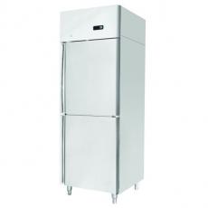 Szafa chłodnicza nierdzewna SZCHD-400<br />model: 00010900<br />producent: Redfox