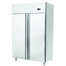 Szafa chłodnicza nierdzewna CN 900<br />model: 00011197<br />producent: Redfox