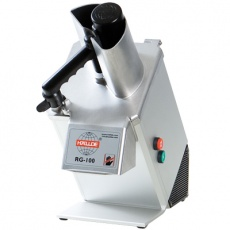 Szatkownica do warzyw RG-100<br />model: 00009179<br />producent: Hallde