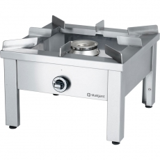 Taboret gastronomiczny gazowy 1-palnikowy - G20<br />model: 773045<br />producent: Stalgast