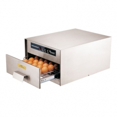 Naświetlacz do jaj szufladowy<br />model: 690552/W<br />producent: Stalgast