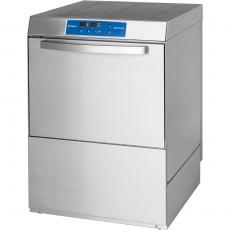 Zmywarka gastronomiczna do naczyń Power Digital z pompą odpływu<br />model: 801566<br />producent: Stalgast